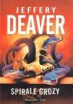 Jeffery Deaver • Spirale grozy