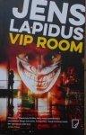 Jens Lapidus • VIP-room