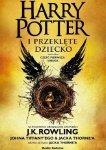 J.K. Rowling • Harry Potter i Przeklęte Dziecko