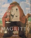 Marcel Paquet • Magritte [Taschen]