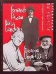 Literatura na świecie 10-11-12/2002 • Fernando Pessoa, Blaise Cendrars