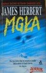 James Herbert • Mgła
