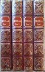Ks. Jakub Wujek • Biblia to jest Księgi Starego i Nowego Testamentu - komplet