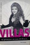 Iza Michalewicz • Villas. Nic przecież nie mam do ukrycia