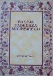 red. Anna Czabanowska-Wróbel i inni • Poezja Tadeusza Micińskiego. Interpretacje
