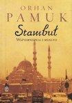 Orhan Pamuk • Stambuł. Wspomnienia i miasto