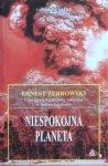 Ernest Zebrowski • Niespokojna planeta
