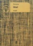 Simone Weil • Myśli