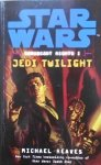 Michael Reaves • Star Wars. Coruscant Nights. Jedi Twilight