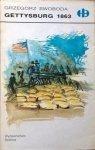 Grzegorz Swoboda • Gettysburg 1863 [Historyczne Bitwy]