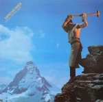 Depeche Mode • Construction Time Again • CD