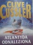 Clive Cussler • Atlantyda odnaleziona