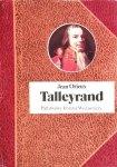 Jean Orieux • Talleyrand
