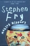 Stephen Fry • Making History