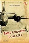 Janusz Meissner • Żądło Genowefy, L-jak Lucy
