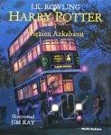 J.K. Rowling • Harry Potter i więzień Azkabanu