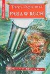 Terry Pratchett • Para w ruch