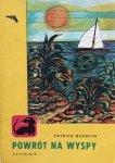 Patrick Quentin • Powrót na wyspy