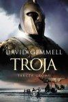 David Gemmell • Troja. Tarcza Gromu