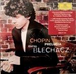 Rafal Blechacz • Chopin. Preludia • CD