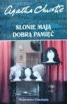 Agatha Christie • Słonie mają dobrą pamięć
