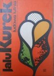 Jalu Kurek • Ludowa lutnia