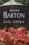 Beverly Barton • Cichy zabójca