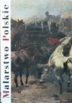 Halina Andrzejewska, Andrzej Ryszkiewicz • Malarstwo polskie. Romantyzm - historyzm - realizm