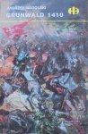 Andrzej Nadolski • Grunwald 1410 [Historyczne Bitwy]