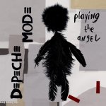 Depeche Mode • Playing the Angel • CD