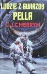 C.J Cherrych • Ludzie z gwiazdy Pella