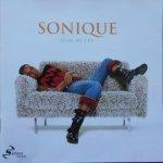Sonique • Hear My Cry • CD