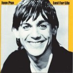 Iggy Pop • Lust For Life • CD