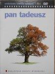 Andrzej Wajda • Pan Tadeusz + omówienie lektury szkolnej • DVD