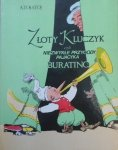 Aleksy Tołstoj • Złoty kluczyk czyli niezwykłe przygody pajacyka Buratino
