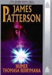 James Patterson • Numer Thomasa Berrymana