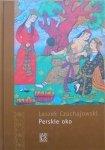 Leszek Czuchajowski • Perskie oko