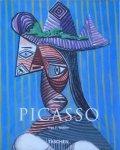 Ingo F. Walther • Pablo Picasso 1881-1973. Geniusz stulecia [Taschen]