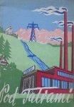 Pod Tatrami [1954, broszura propagandowa]