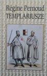 Regine Pernoud • Templariusze