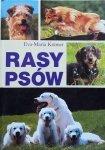Eva-Maria Kramer • Rasy psów