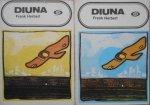 Frank Herbert • Diuna