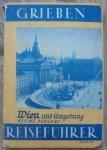 Wien und Umgebung Kleine Ausgabe  [1937]