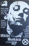 Miklos Munkacsi • Sęp
