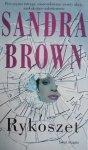 Sandra Brown • Rykoszet