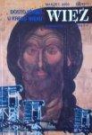 Więź 3/2000 • Dostojewski u kresu wieku