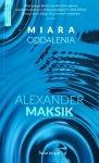 Alexander Maksik • Miara oddalenia