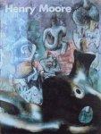 Henry Moore • Retrospektywa. A Retrospective