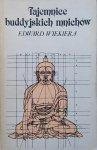 Edward Wiekiera • Tajemnice buddyjskich mnichów