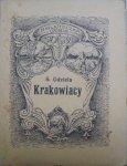 Seweryn Udziela • Krakowiacy